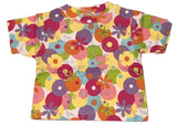 Zutano Flower Power Tee Shirt