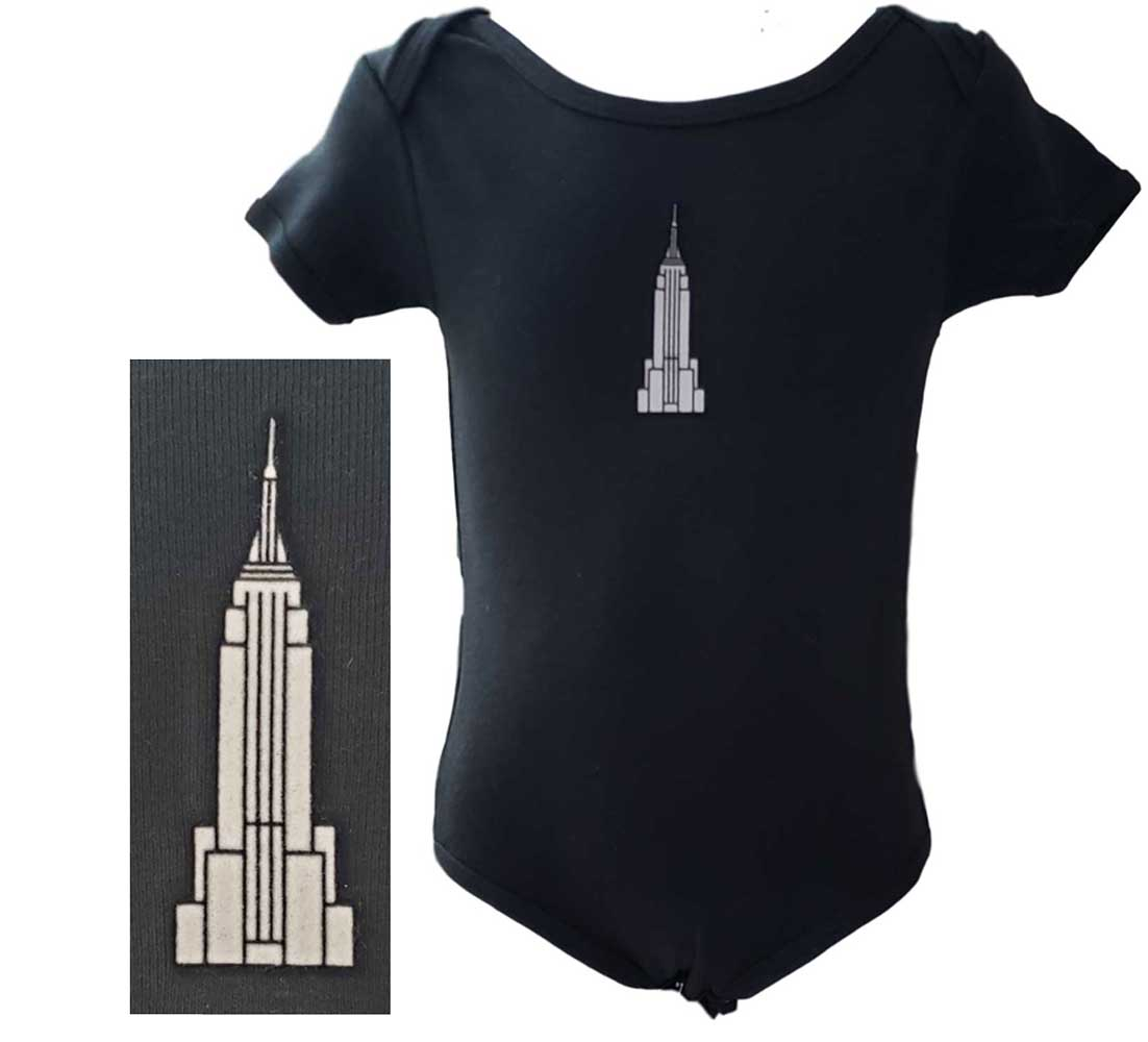 New York Empire State Building ONE:SIE