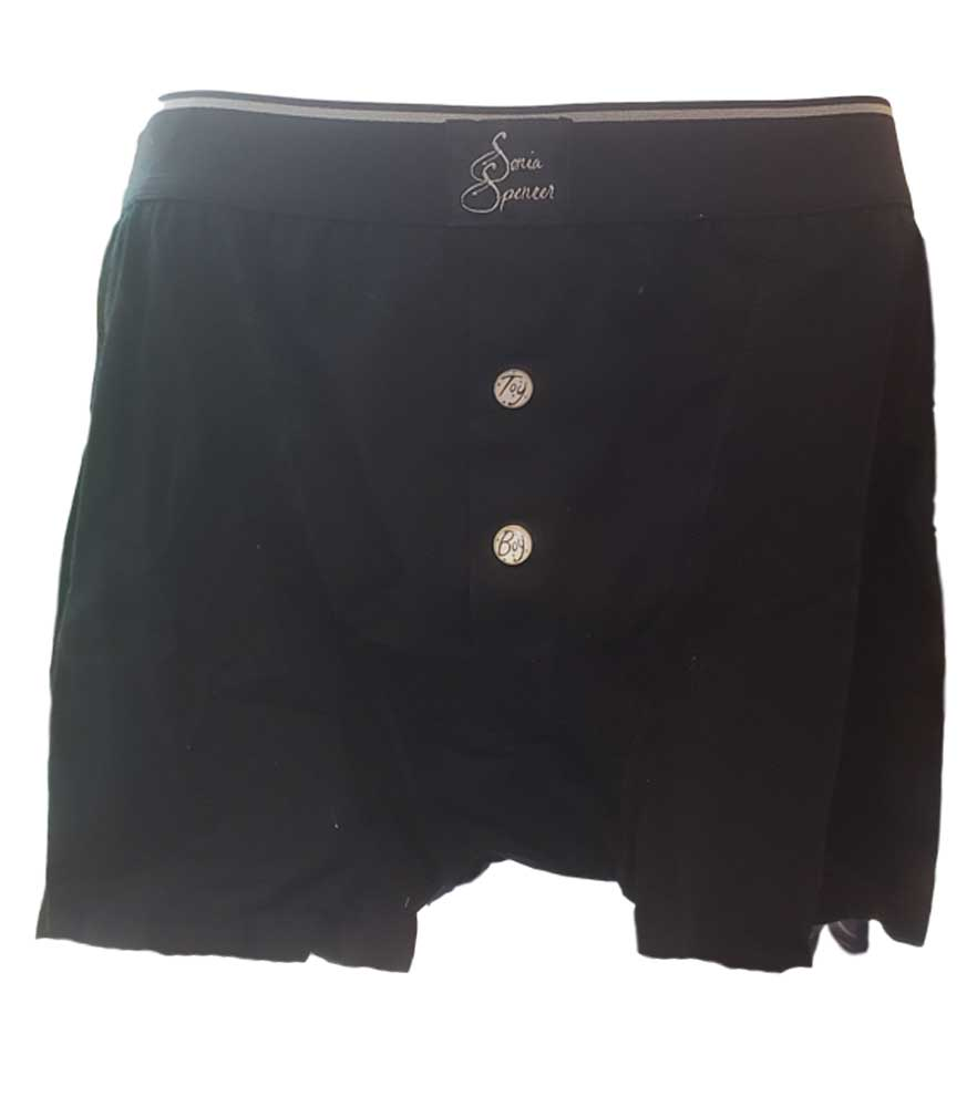 Toy Boy Boxer Shorts