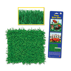 Tissue Green Grass Mats (5 packages)