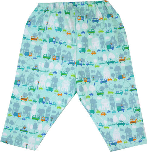 Zutano Rush Hour Pants