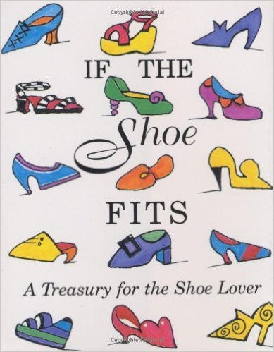 If the Shoe Fits' Book