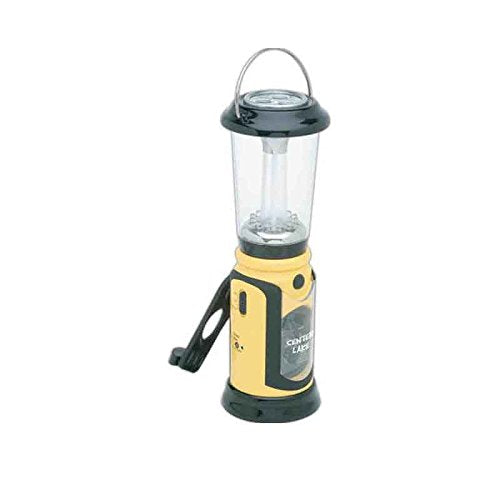 TrailWorthy 8-in-1 Outdoor Eco-Friendly Hiking Camping Lantern