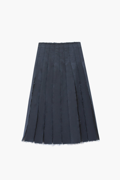 Olivia Pleated Skirt