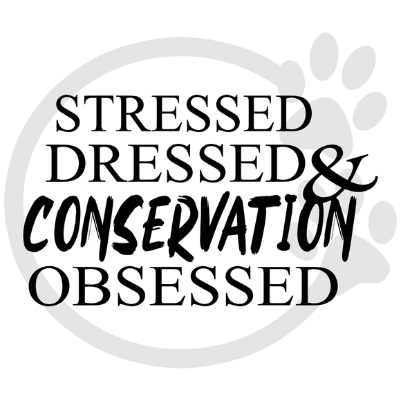 Conservation Obsessed