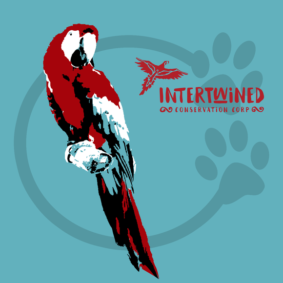 Fundraiser for Intertwined Conservation