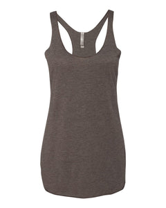 Screen Printed Women's Tank - Choose a Print - Animals Anonymous Apparel