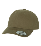 Sea Turtle - Love Protect Conserve Hat - Animals Anonymous Apparel