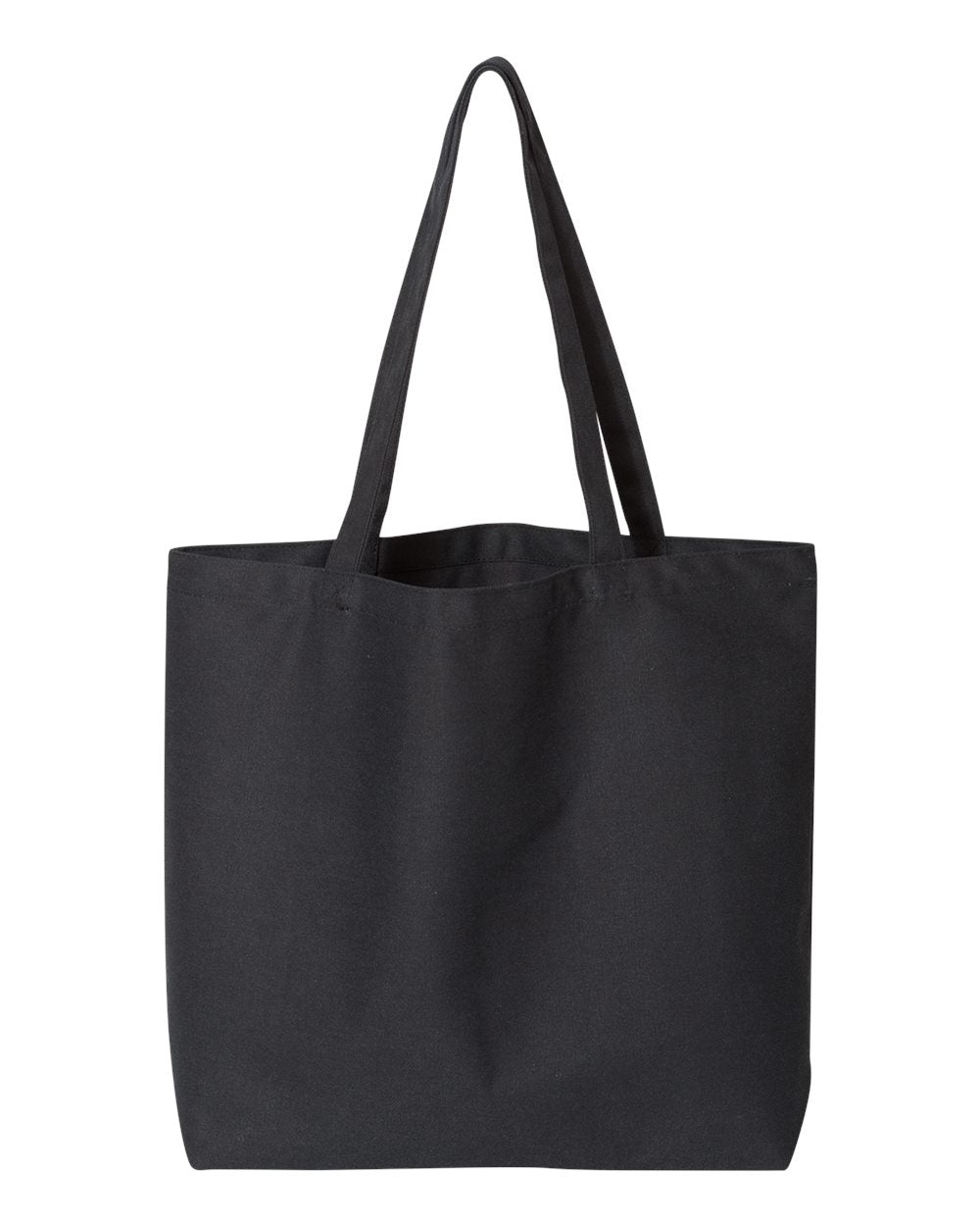 Screen Printed Large Canvas Tote - Choose a Print