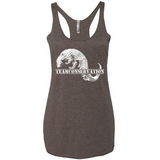 Pangolin Team Conservation - Women's Tank - Animals Anonymous Apparel