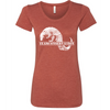 Pangolin Team Conservation - Women's Tee