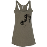 Gaboon Viper - Women's Tank - Animals Anonymous Apparel