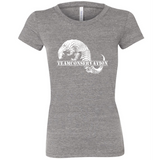 Pangolin Team Conservation - Women's Tee - Animals Anonymous Apparel