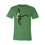 Fundraiser for Sibu Wildlife Sanctuary - Howler Monkey Tee (Ends 2.21) - Animals Anonymous Apparel