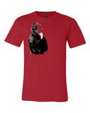 Fundraiser for American Eagle Foundation - Vulture Tee - Animals Anonymous Apparel