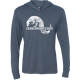 Pangolin Team Conservation - Unisex Hoodie - Animals Anonymous Apparel