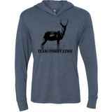 Pronghorn Team Conservation - Unisex Hoodie - Animals Anonymous Apparel
