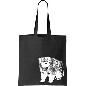 Pallas Cat - Canvas Bag (2 Size Options) - Animals Anonymous Apparel