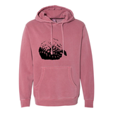 Pangolin - Unisex Hoodie - Animals Anonymous Apparel