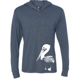 Pelican - Unisex Hoodie - Animals Anonymous Apparel