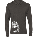Prehensile-Tailed Porcupine - Unisex Hoodie - Animals Anonymous Apparel