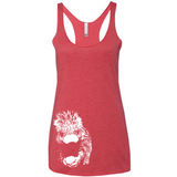 Prehensile-Tailed Porcupine - Women's Tank - Animals Anonymous Apparel