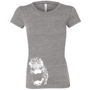 Prehensile-Tailed Porcupine - Women's Tee