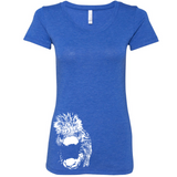 Prehensile-Tailed Porcupine - Women's Tee - Animals Anonymous Apparel