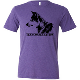 Red Wolf Team Conservation - Unisex Tee - Animals Anonymous Apparel