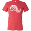 Pangolin Team Conservation - Unisex Tee