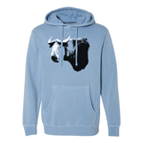 Takin - Unisex Hoodie - Animals Anonymous Apparel