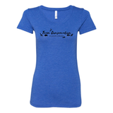 Team Conservation Wildlife Strong - Women's Tee - Animals Anonymous Apparel
