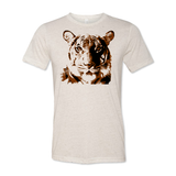 Tiger - Prusten Project - Unisex Tee - Animals Anonymous Apparel