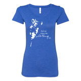 Painted Dog Wild Thing - Women's Tee - Animals Anonymous Apparel