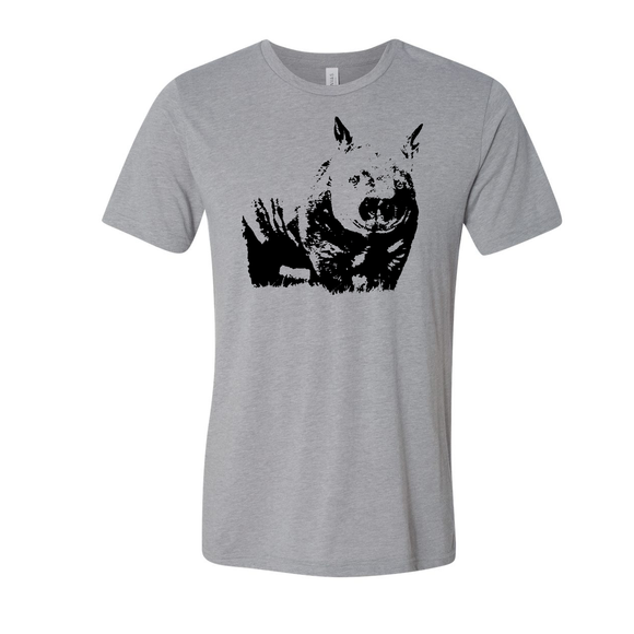 Wombat - Unisex Tee - Animals Anonymous Apparel