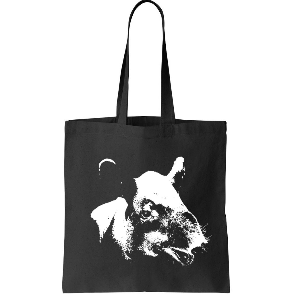 Tapir - Canvas Bag
