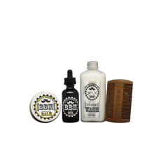 BBM Beard Products