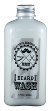 Load image into Gallery viewer, BBM Beard Wash wholesale - BEAUTIFUL BEARDED MAN