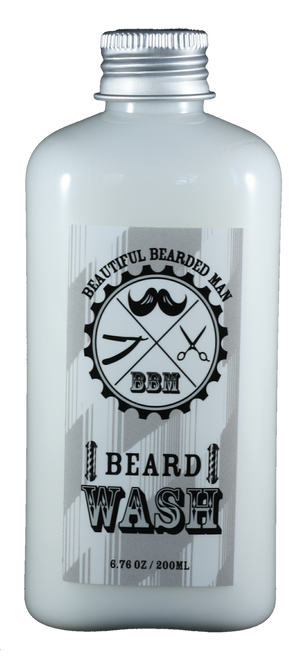 BBM Beard Wash wholesale - BEAUTIFUL BEARDED MAN