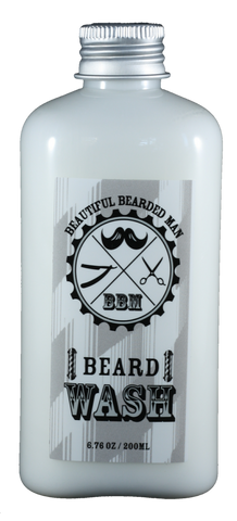 BBM Beard Wash wholesale