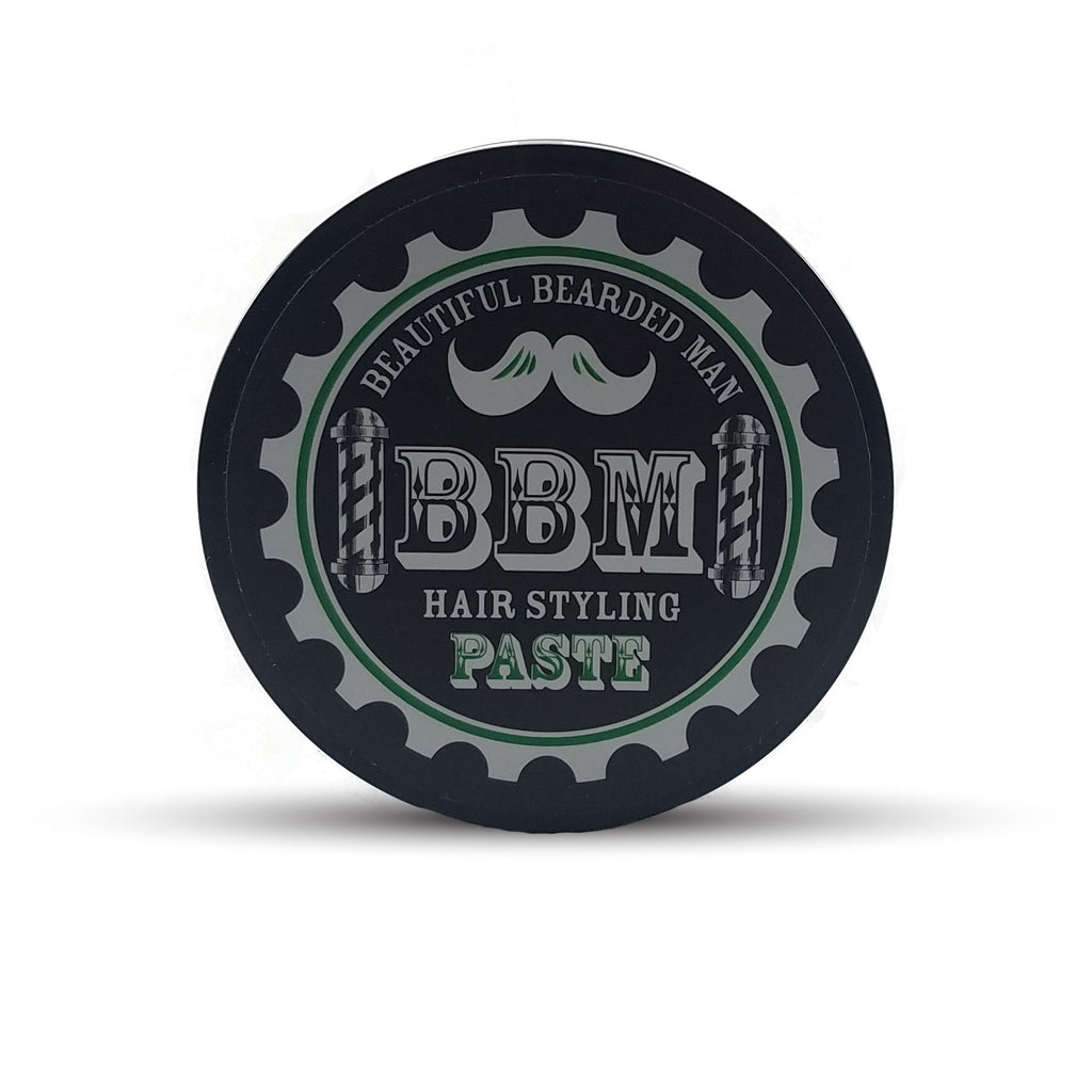 BBM Hair Paste - BEAUTIFUL BEARDED MAN