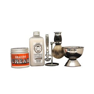 BBM Safety Razor Shave Sets - BEAUTIFUL BEARDED MAN