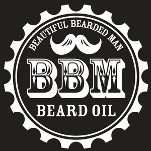 BBM Beard Oil wholesale - BEAUTIFUL BEARDED MAN
