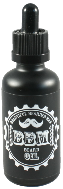 6 - BBM Beard Oil wholesale - BEAUTIFUL BEARDED MAN