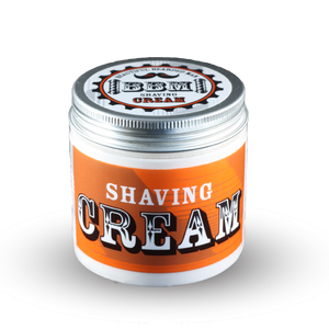 BBM Shave Cream - BEAUTIFUL BEARDED MAN