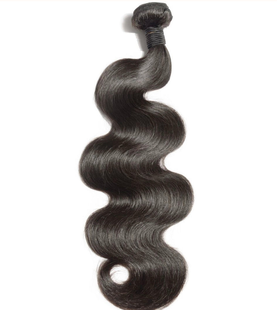 1 Bundle of our Luxury Hair Extensions