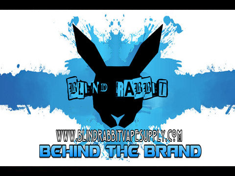 Behind the Brand: Blind Rabbit Vape Supply