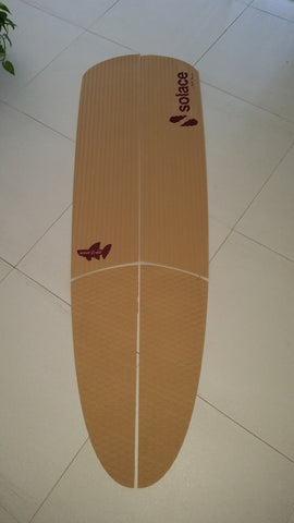 Timber D Fins and Pixi fins