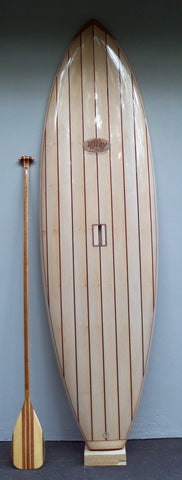 Light Performance Balsa Short Boards