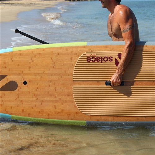 Cork Deckpads for SUP and short boards